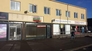 Primary Photo of Unit 3, 1 Willenhall Road, Wolverhampton, WV1 3RD