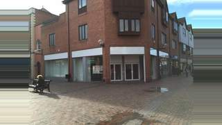Primary Photo of Hereford - Units 13/14, Maylord Shopping Centre, HR1 2DS