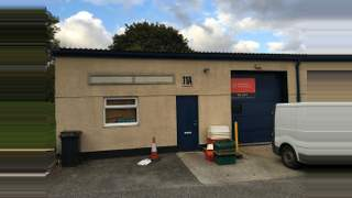 Unit 11A, Kernick Trade Park, Penryn TR10 9EP Primary Photo