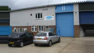 Primary Photo of Unit 11 Bookham Industrial Estate, Bookham Industrial Park, Church Road, Great Bookham, Leatherhead KT23 3EU