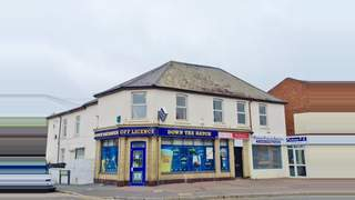 Primary Photo of First Floor Office Suites, 319a Holdenhurst Road, Bournemouth