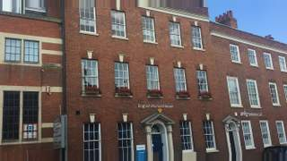Primary Photo of The Tything, Worcester, Worcestershire, WR1 1HD