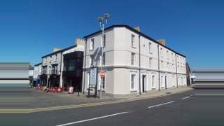 Primary Photo of Prestigious 1st Floor Office Suite, The Toll House, 1 Derwen Road, Bridgend, CF31 1LH