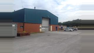 Primary Photo of Centre 21 Industrial Estate, Bridge Lane, Woolston, Warrington