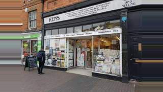 Primary Photo of 29, High Street, Newport Pagnell, Buckinghamshire, MK16 8AR