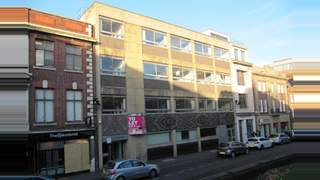 Primary Photo of 6 Campo Lane, Sheffield, S1 2EF