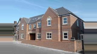 Primary Photo of Apartments 1-8 Chapel Mews Wellington Street Chesterfield S43 2BG