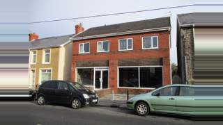 Primary Photo of Ground Floor Retail/Business Unit, 45 Heol Fach, North Cornelly, NR Pyle, CF33 4LN