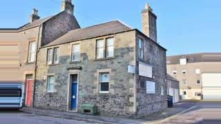 Primary Photo of 6 Roxburgh St, Galashiels TD1 1PB