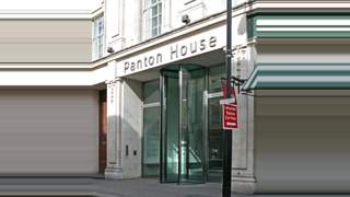 Primary Photo of Panton House, St James's, London SW1Y
