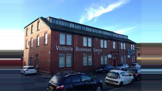Primary Photo of Victoria House Croft Street, Widnes Cheshire, WA8 0NQ