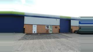 Primary Photo of 16, Mill Street Industrial Estate, Mill St, Abergavenny, Monmouthshire NP7 5HE