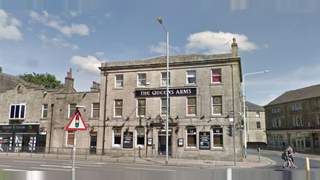 Primary Photo of Queens Arms, 1 Bank Street, Rawtenstall, Rossendale, BB4 7NF