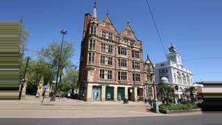 Primary Photo of Parade Chambers, 1 East Parade, Sheffield, South Yorkshire