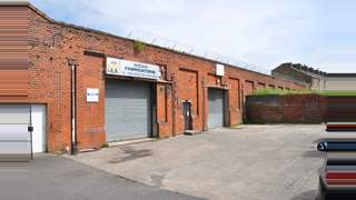 Primary Photo of Fairfield Business Park, charter St. Accrington BB5 0LD