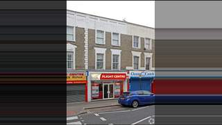 Primary Photo of 405 North End Road, Fulham, London SW6 1NS