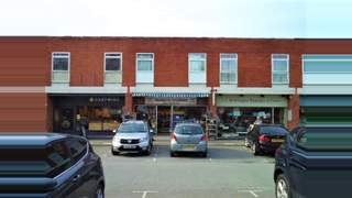 Primary Photo of 51 Five Ashes Road, Westminster Park, Chester CH4 7QS