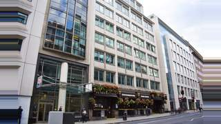 Primary Photo of New Penderel House, 284-288 High Holborn, WC1V