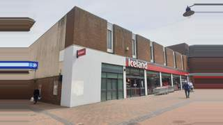 Primary Photo of First Floor Office, 60-64 Church Walk, Burgess Hill
