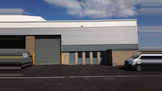 Primary Photo of Units 5C & 7D Bowes Road Business Park, Riverside Park, Middlesbrough, North Yorkshire, TS2