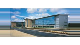 Primary Photo of Cirrus Glasgow Airport Business Park Marchburn Drive, Abbotsinch Paisley Scotland, PA3 2SJ