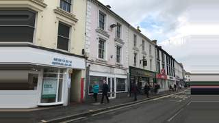 Primary Photo of 32 Queen Street, Newton Abbot, Devon, TQ12 2EQ