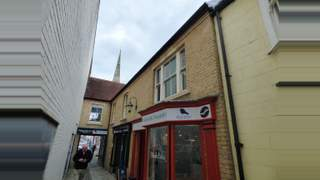 Primary Photo of 3 Foundry Walk, First Floor, St. Ives, Cambridgeshire, PE27 5FW