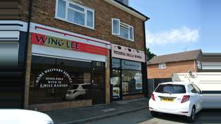 Primary Photo of 218 Frimley Green Road, Frimley Green, Camberley GU16 6LL