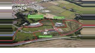 Primary Photo of Masterton Business Park, Carnegie Campus, DUNFERMLINE, KY11 8LP