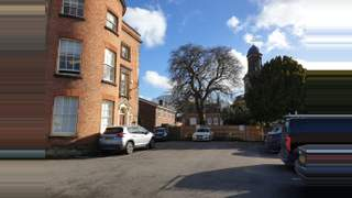 Primary Photo of Parking Spaces available at Claremont House, Claremont Bank SY1 1RH