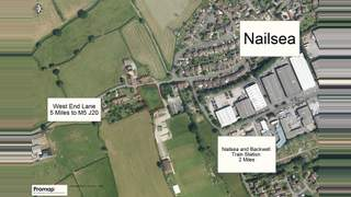 Primary Photo of Nailsea, North Somerset