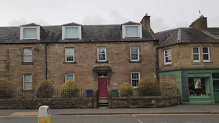 Primary Photo of 58 John Street Penicuik EH24 8NE