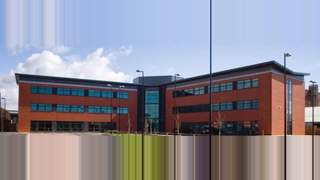 Primary Photo of Centrix @ Connect Business Village, Liverpool, L5 9PR