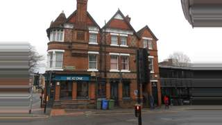 Primary Photo of First and Second Floors, 1 Gun Street, Reading, RG1 2JR