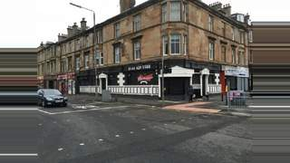 Primary Photo of 235 St Andrews Road, Glasgow G41 1PD
