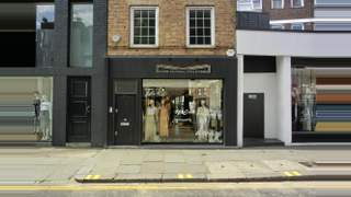 Primary Photo of 177 Draycott Avenue London SW3 Ground Floor Retail Unit