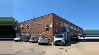 Primary Photo of 10 Whittle Road, Ferndown Industrial Estate, Dorset