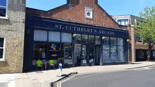Primary Photo of St Cuthberts Arcade, 26 St. Cuthberts Street, Bedford, Bedfordshire, MK40 3JG