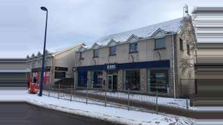 Primary Photo of 100 Grampian Road, Aviemore, Inverness-shire, PH22 1RH