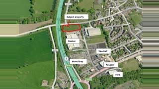 Primary Photo of Units 1 to 5 Croesfoel Industrial Park, Wrexham, LL14 4BJ