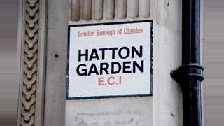 Primary Photo of At 63/66 Hatton Garden (B), Clerkenwell, EC1N 8LE