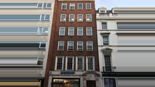 Primary Photo of 11 Bruton Street, Mayfair, London, W1J