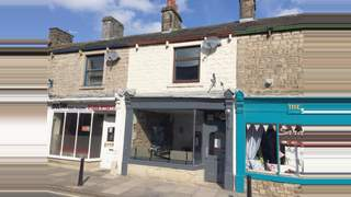Primary Photo of 38 Rainhall Road, Barnoldswick, BB18 5DR