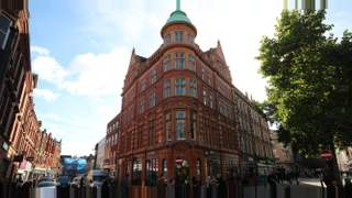 Primary Photo of Second Floor Offices, 59 60 High Street, Worcester, Worcestershire, WR1 2PY