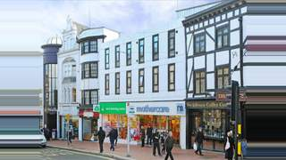 Primary Photo of 12 King St, Reading RG1 2HG