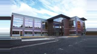 Primary Photo of Pavilion 4, City View Business Park, Wellington Road, Altens, Aberdeen, AB12 3BE