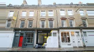 Primary Photo of At 26 Cheshire Street, Shoreditch, E2 6EH
