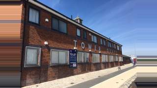 Primary Photo of Tower Quays, Tower Road, Birkenhead, CH41 1BP