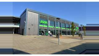 Primary Photo of ASDA Superstore Swinton Square 15 Wellington Road, Swinton Greater Manchester, M27 4BH