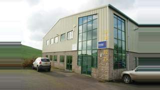 Primary Photo of 25, Lodge Hill Industrial Estate, Station Road, Westbury-sub-Mendip, Wells BA5 1EY